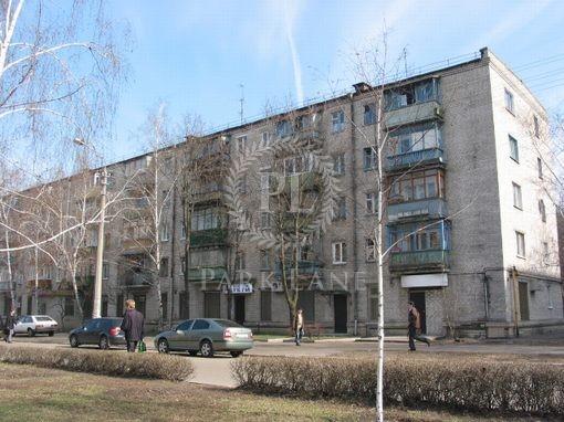 Нежитлове приміщення, Праці бульв., Київ, J-28016 - Фото
