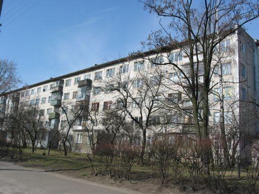 Квартира Юности, 9, Киев, Z-602224 - Фото
