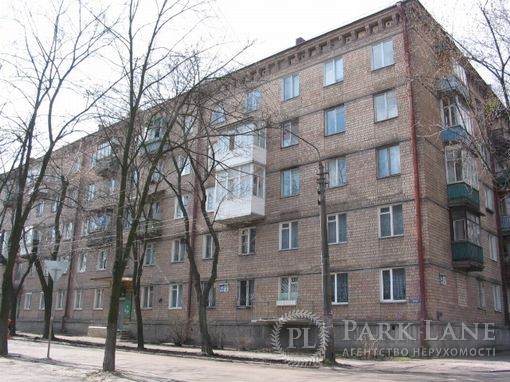 Квартира ул. Искровская, 11, Киев, B-98023 - Фото 1
