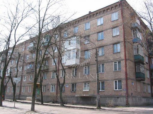 Квартира Іскрівська, 11, Київ, R-33111 - Фото
