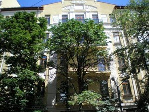 Квартира, B-90715, Софиевская, 12, Шевченковский (центр), Шевченковский, Киев