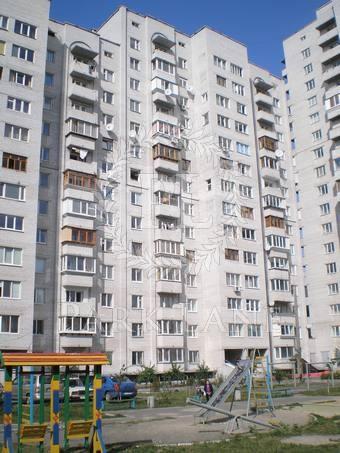 Квартира Олевська, 3б, Київ, Z-549928 - Фото