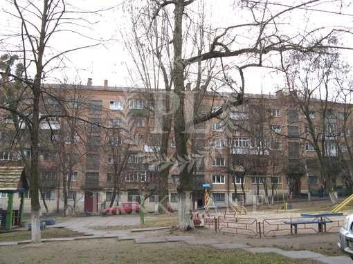 Квартира Довнар-Запольского Митрофана, 4а, Киев, Z-763497 - Фото
