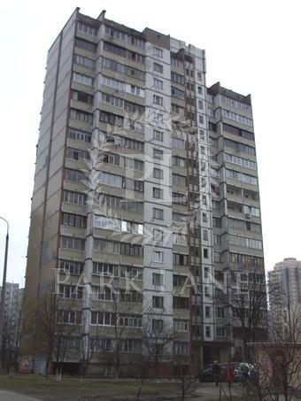 Квартира Ирпенская, 68, Киев, Z-623924 - Фото