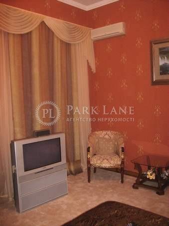 Квартира ул. Владимирская, 18, Киев, J-3951 - Фото 4