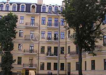 Квартира ул. Сретенская, 2/8, Киев, K-16146 - Фото 1