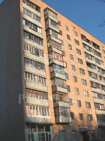 Квартира Половецкая, 12/42, Киев, R-34105 - Фото