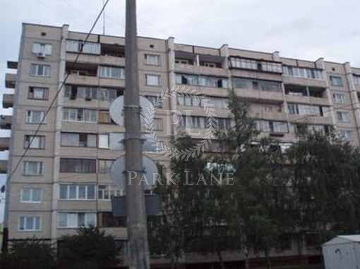Квартира Шмидта Отто, 26а, Киев, L-28699 - Фото