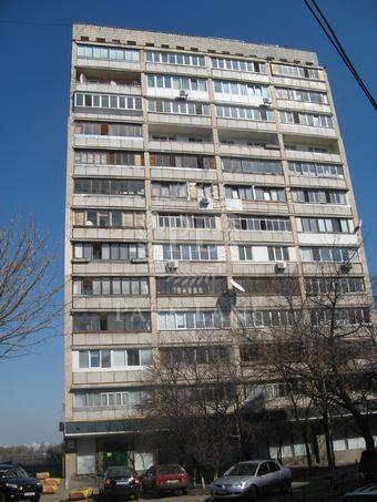 Нежитлове приміщення, Кудрявська, Київ, Z-610996 - Фото