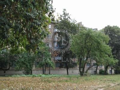 Квартира Тернопольская, 17, Киев, Z-580964 - Фото