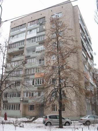 Квартира Окипной Раиcы, 5б, Киев, R-31585 - Фото