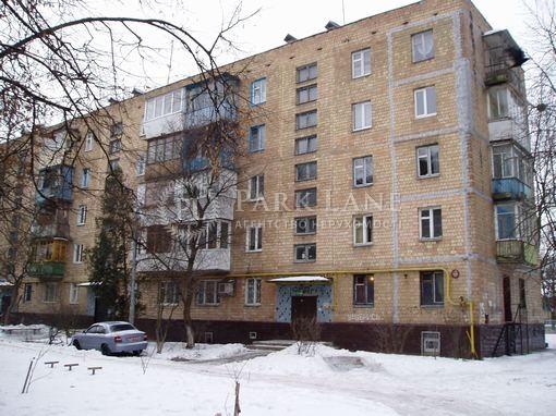 Квартира Роллана Ромена бульв., 5в, Киев, L-28543 - Фото 1