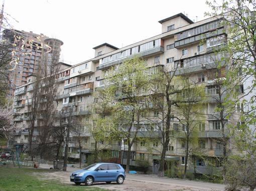 Квартира Кавказская, 13, Киев, Z-746582 - Фото