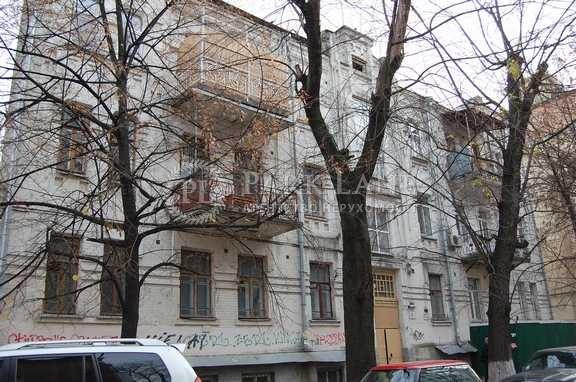 Квартира вул. Введенська, 6, Київ, C-103019 - Фото 1