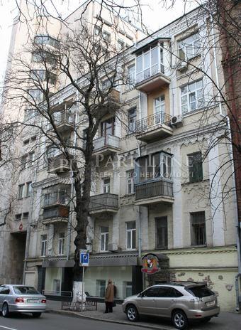 Квартира ул. Институтская, 25, Киев, Z-270255 - Фото 1