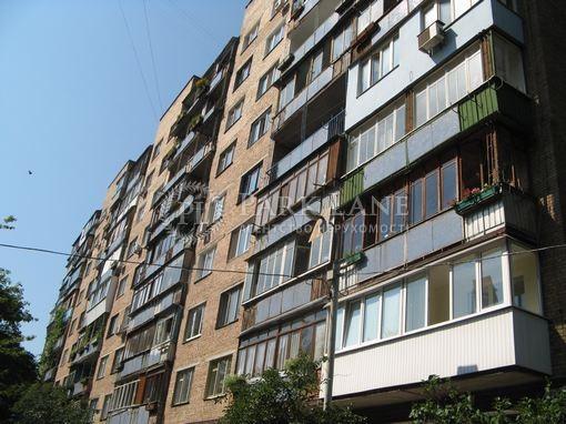 Квартира ул. Липкивского Василия (Урицкого), 37, Киев, Z-457240 - Фото 1