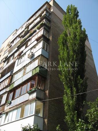 Квартира ул. Липкивского Василия (Урицкого), 37, Киев, Z-457240 - Фото 11