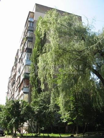 Квартира ул. Липкивского Василия (Урицкого), 37, Киев, Z-457240 - Фото 12