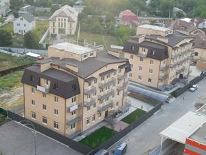 Офіс, K-25575, Вільямса Академіка, Київ - Фото 1