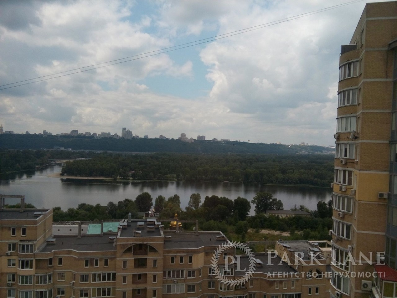 Квартира ул. Никольско-Слободская, 6б, Киев, B-89473 - Фото 16