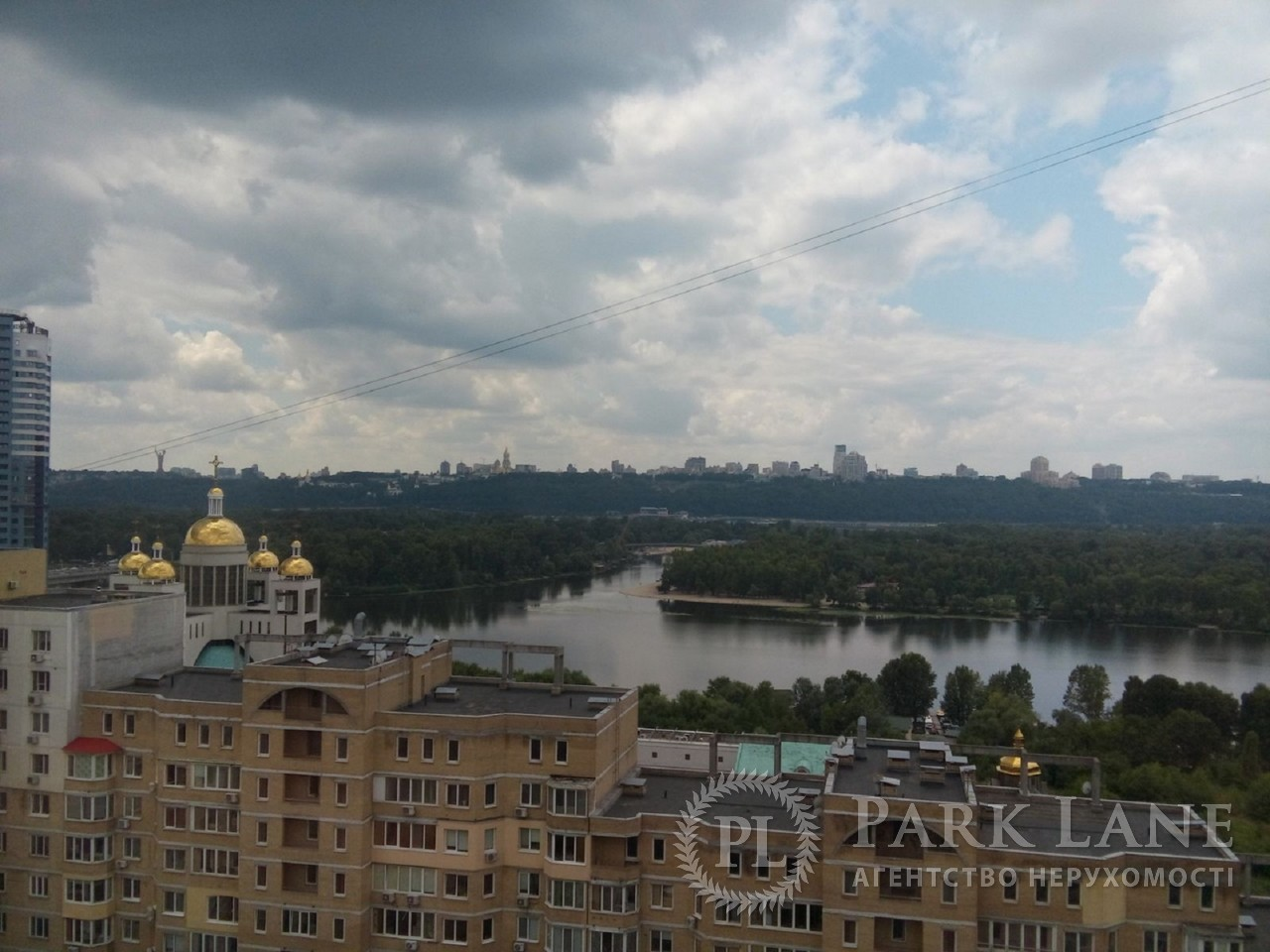 Квартира ул. Никольско-Слободская, 6б, Киев, B-89473 - Фото 17
