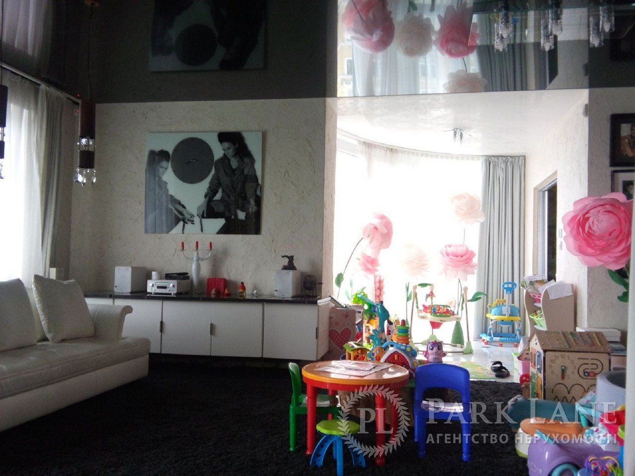 Квартира ул. Никольско-Слободская, 6б, Киев, B-89473 - Фото 11