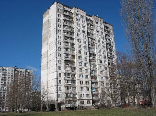 Квартира Курбаса Леся (50-летия Октября) просп., 14, Киев, R-39258 - Фото