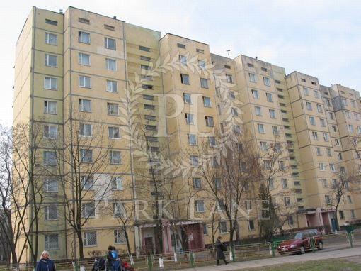 Квартира Оболонский просп., 40а, Киев, Z-771578 - Фото