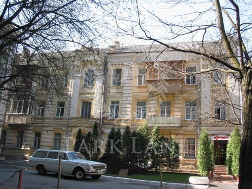 Офис, Сечевых Стрельцов (Артема), Киев, R-23360 - Фото