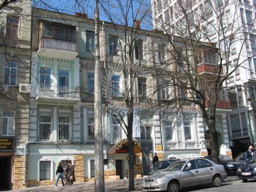 Офіс, Еспланадна, Київ, A-108999 - Фото