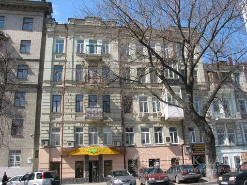 Квартира вул. Еспланадна, 30, Київ, I-29848 - Фото 1
