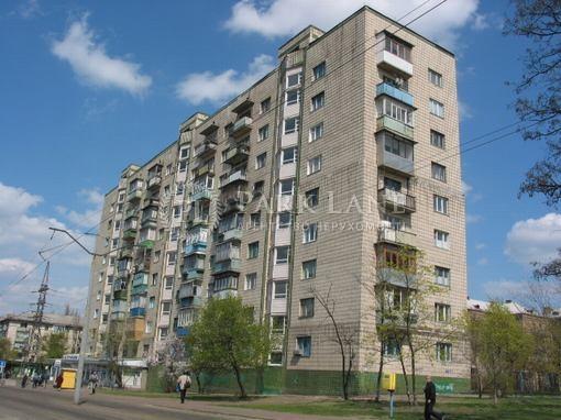 Квартира Харківське шосе, 9, Київ, R-10305 - Фото 1