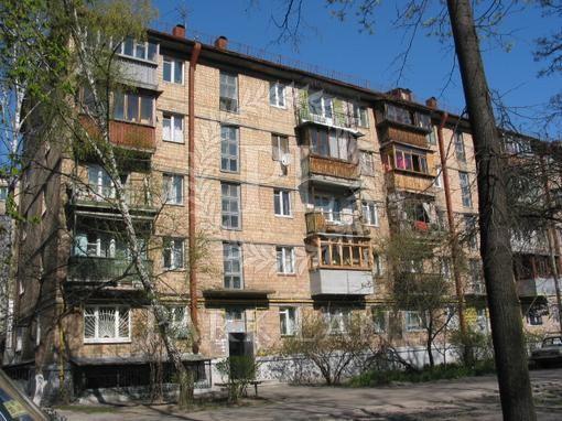 Квартира Ереванская, 4, Киев, Z-735536 - Фото