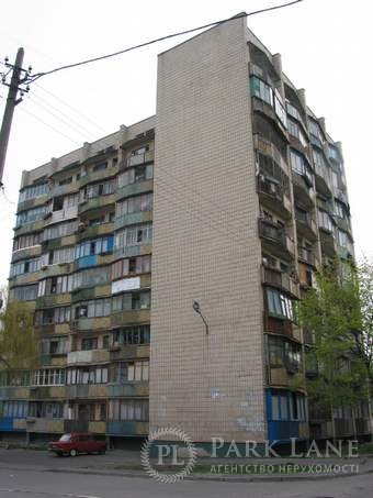 Квартира вул. Гетьмана Вадима (Індустріальна), 26б, Київ, M-37181 - Фото 1