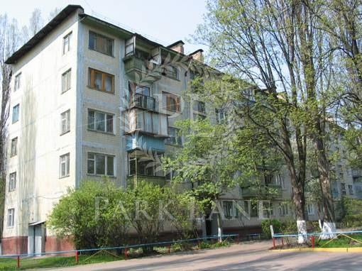 Квартира Туполєва Академіка, 22, Київ, J-28619 - Фото
