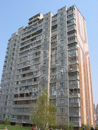Квартира Чернобыльская, 14, Киев, Z-771868 - Фото