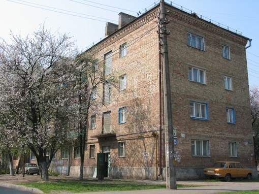 Квартира Шепелєва Миколи, 4, Київ, Z-621364 - Фото