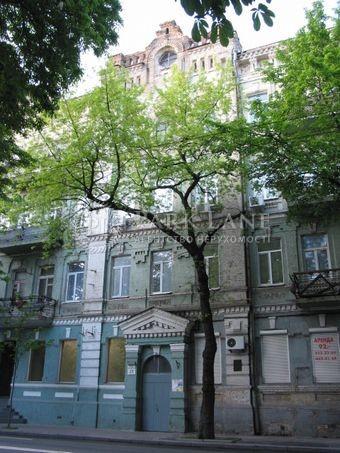 Офис, ул. Большая Житомирская, Киев, C-51230 - Фото 1
