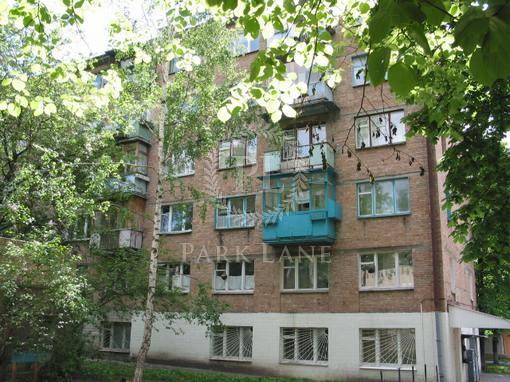 Нежитлове приміщення, Тютюнника Василя (Барбюса Анрі), Київ, L-27553 - Фото