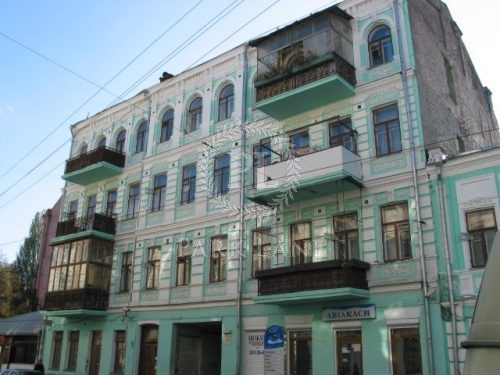 Квартира Межигорская, 17, Киев, Z-678914 - Фото