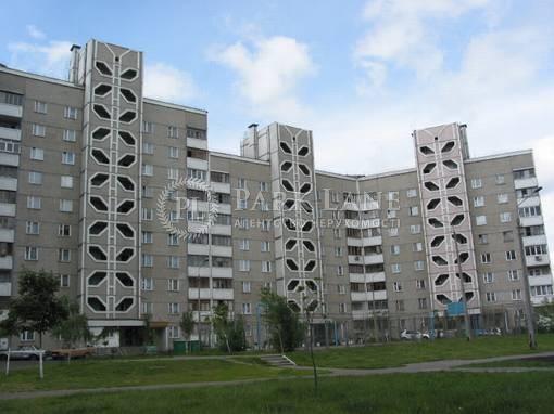 Квартира B-101239, Симиренко, 22б, Киев - Фото 1