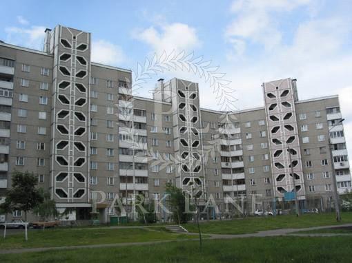 Квартира Симиренко, 22б, Киев, B-101239 - Фото
