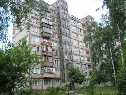 Квартира ул. Кирилловская (Фрунзе), 172, Киев, Z-246162 - Фото 1
