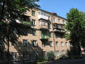 Квартира, Z-43732, Дружбы Народов бульв., Печерский