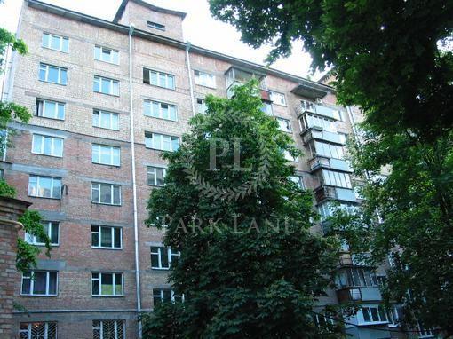 Квартира Хмельницкого Богдана, 88/92, Киев, F-7294 - Фото