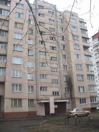 Квартира ул. Булгакова, 15, Киев, Z-543651 - Фото 7