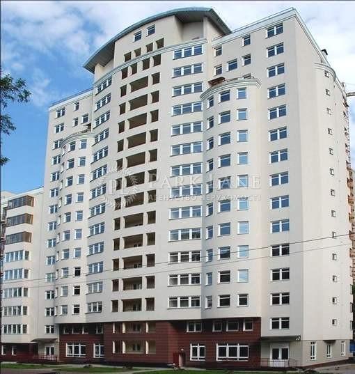Квартира ул. Кривоноса Максима, 17, Киев, M-38661 - Фото 2