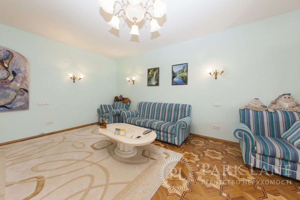 Квартира ул. Тургеневская, 45/49, Киев, F-4477 - Фото 4