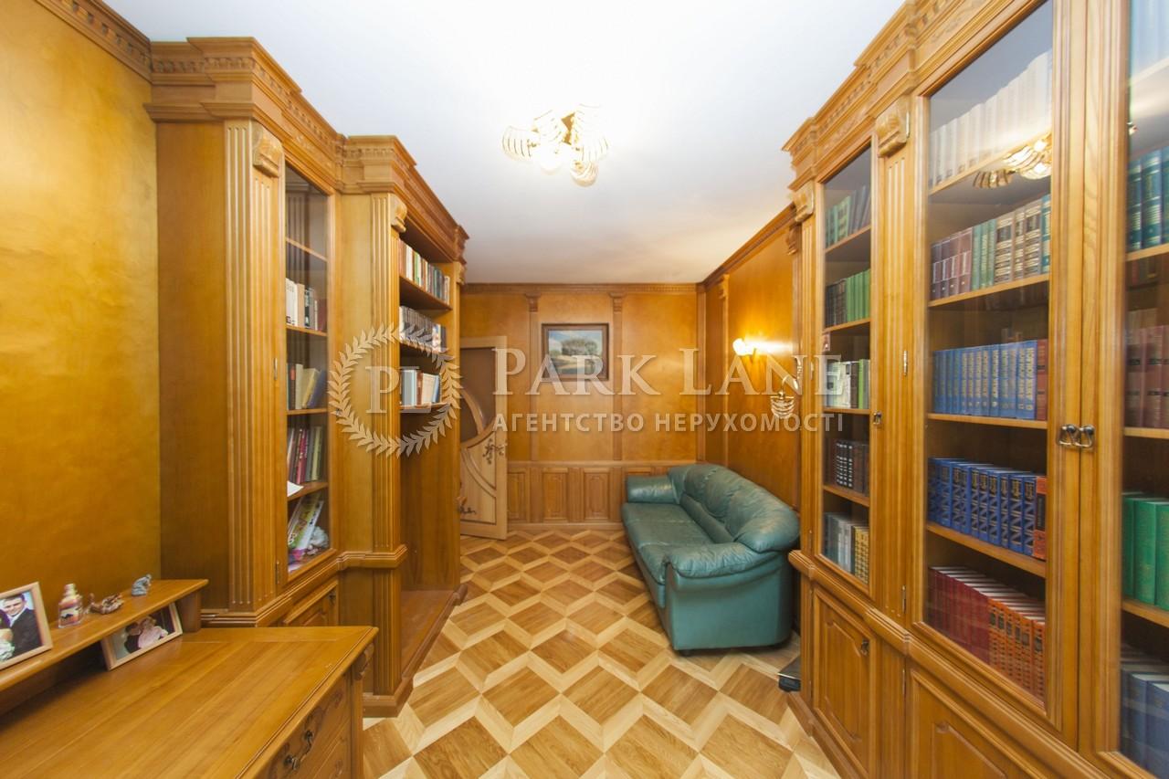Квартира ул. Тургеневская, 45/49, Киев, F-4477 - Фото 9