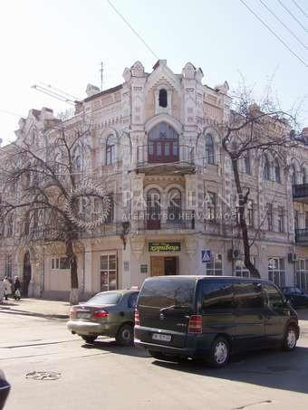 Офис, ул. Хорива, Киев, R-31296 - Фото 3